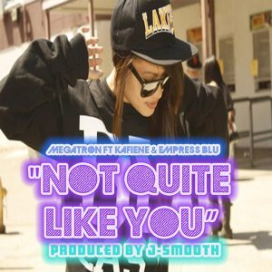 Not Quite Like You (feat. Kafiene & Empress Blu)