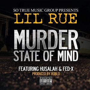 Murder State of Mind (feat. Husalah & Fed-X)