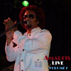 Mambo Live (Volume I)