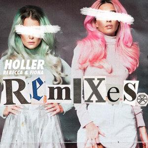 Holler - Remixes