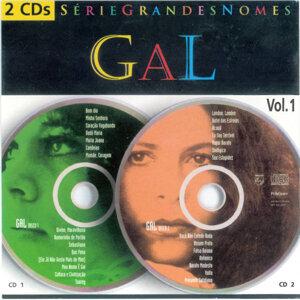 Gal - Série Grandes Nomes Vol. 1