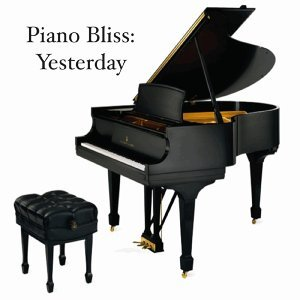 Piano Bliss: Yesterday