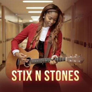 Stix n Stones (Instrumental)