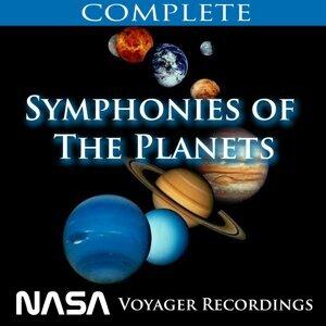 Nasa Voyager Space Sounds