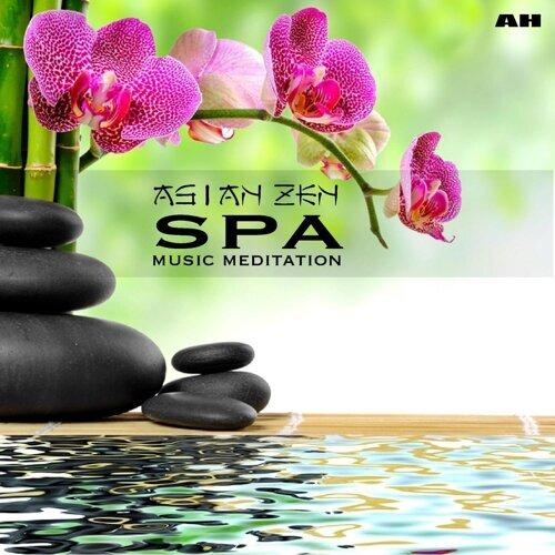 Asian Zen Spa