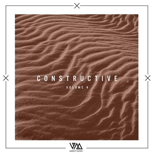 Variety Music Pres. Constructive, Vol. 4