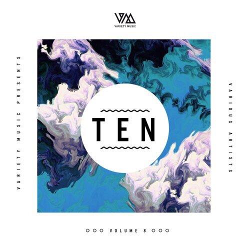 Variety Music Pres. Ten, Vol. 8