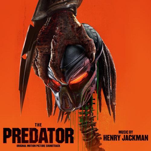 The Predator EP (Original Motion Picture Soundtrack) (終極戰士:掠奪者電影原聲帶)