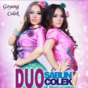Goyang Colek