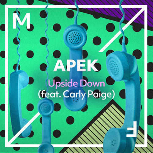 Upside Down (feat. Carly Paige)