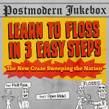 Learn To Floss in 3 Easy Steps