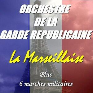 La Marseillaise - Plus 6 marches militaires