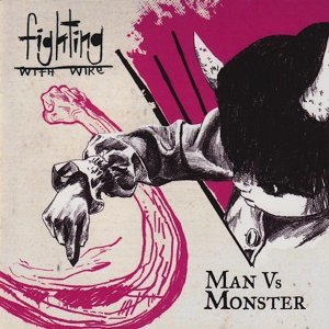 Man vs Monster