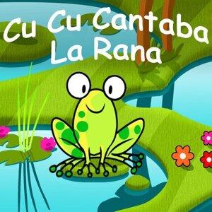 Cu Cu Cantaba La Rana