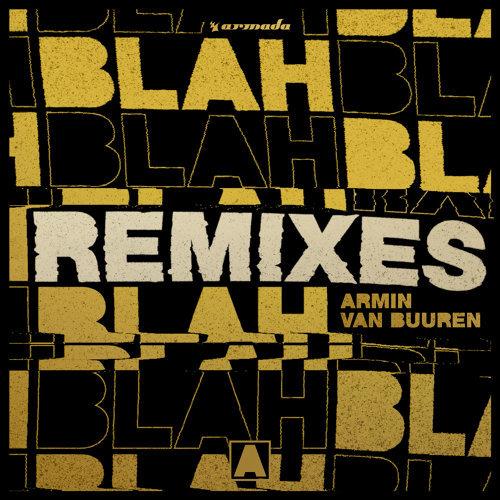 Blah Blah Blah - Extended Mix