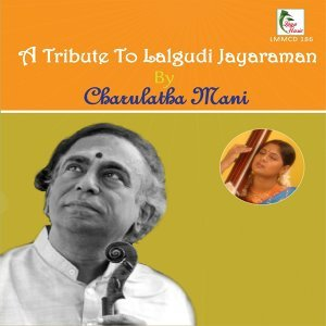 A Tribute to Lalgudi Jayaraman