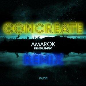 Amarok (ConCreate Remix)