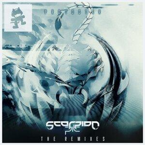 Scorpion Pit (The Remixes)