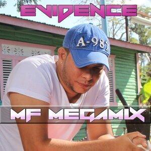 Colgando en Tus Manos / Arrepentido / Palomita Voladora / La Pesadilla / No He Podido Olvidarte - M.F. Megamix