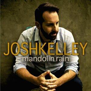 Mandolin Rain