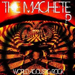 The Machete EP