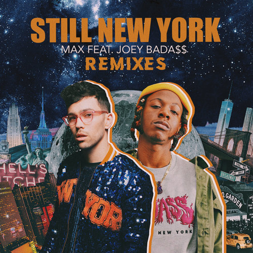 Still New York - Remixes