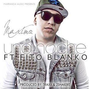 Una Noche (feat. Fito Blanko)