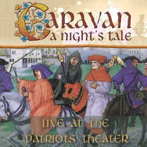 A Night's Tale - Live At the Patriots Theater