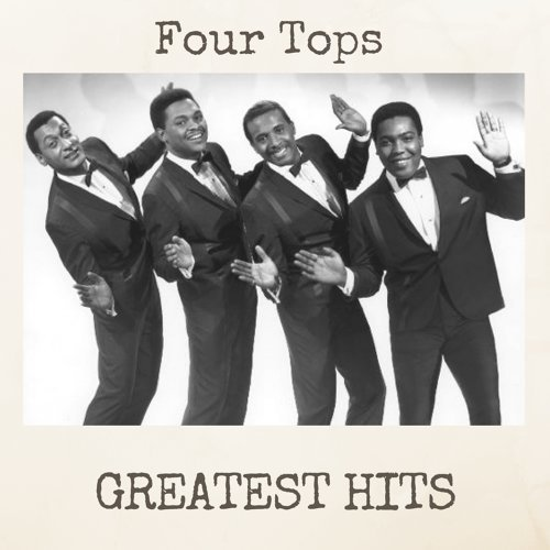 Four Tops - Four Tops Live! - KKBOX