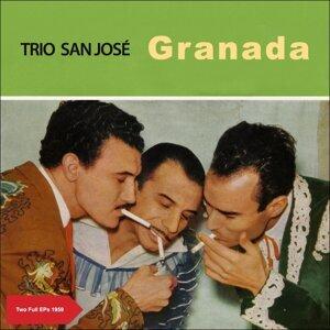 Granada - Two Full Eps - 1959