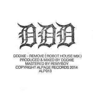 Remove - Robot House Mix