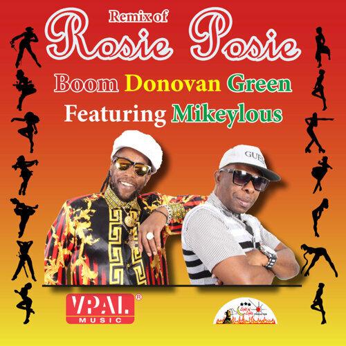 Rosie Posie - Remix