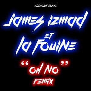 Oh No - Remix