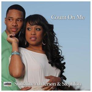 Count on Me (Platinum Remix) [feat. Stephfon]
