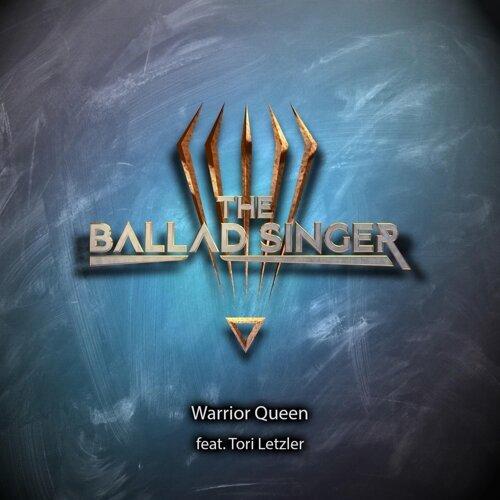 Warrior Queen (The Ballad Singer Original Soundtrack) [feat. Tori Letzler]