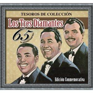 """Tesoros de Colección  """"Los Tres Diamantes"""""""