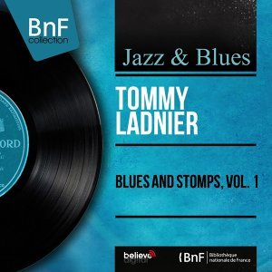 Blues and Stomps, Vol. 1 - Mono Version