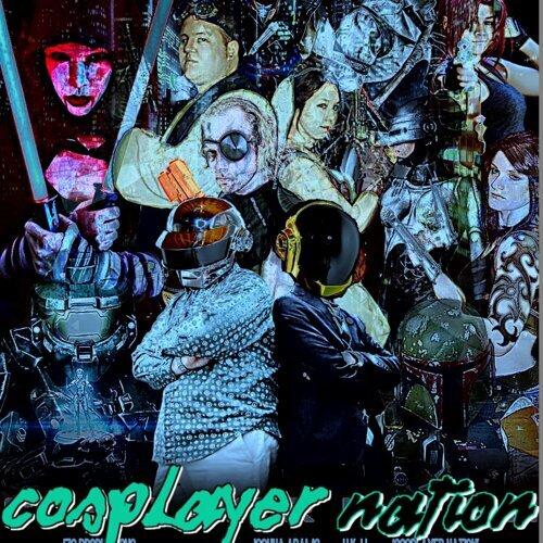 Rise of Cosplayer Nation (Original Soundtrack)