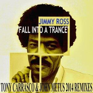 Fall Into a Trance - Tony Carrasco & John Metus 2014 Remixes