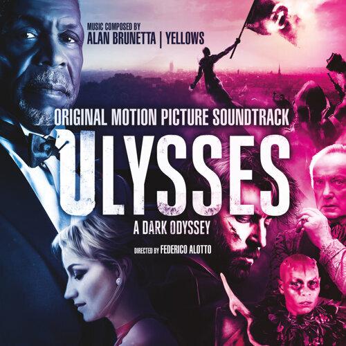 Ulysses: A Dark Odyssey (Original Motion Picture Soundtrack)