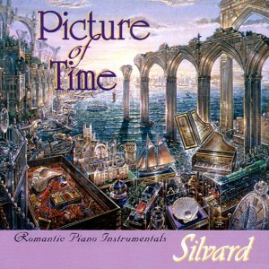Picture of Time - Romantic Piano Instrumentals