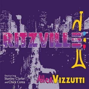 Ritzville