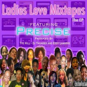 Ladies Love Mixtapes the EP