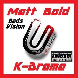 Gods Vision