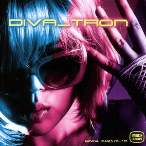 Diva_Tron: Musical Images, Vol. 121