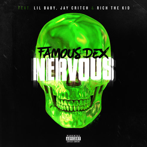 Nervous (feat. Lil Baby, Jay Critch & Rich the Kid)
