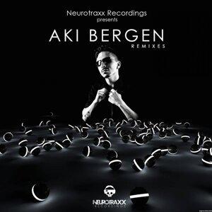 Aki Bergen Anthology Remixes