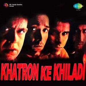 Khatron Ke Khiladi - Original Motion Picture Soundtrack