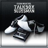 Talkbox Bluesman
