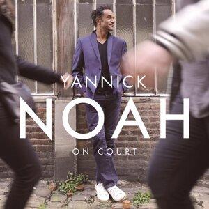 On court